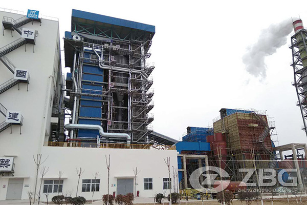 150 Ton Biomass Fired Power Plant Project-3.jpg