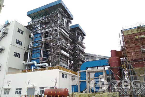 150 Ton Biomass Fired Power Plant Project-1.jpg